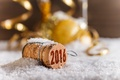 Picture New Year, tube, golden, bokeh, New Year, Happy, 2016