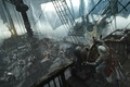 Picture storm, rain, ship, pirates, killer, assassin, Edward Kenway, Assassin's Creed IV: Black Flag, Assassin's Creed ...