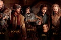 Picture Bag End, The hobbit: an Unexpected journey, or There and Back Again, or There and ...