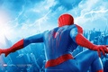 Picture 2014, Andrew Garfield, The Amazing Spider Man 2, Andrew Garfield, New Spider Man High Voltage