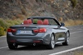 Picture Convertible, 2013, 4 Series, BMW