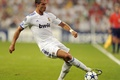 Picture Cristiano Ronaldo, Real, Champions League, the taming of the ball