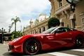 Picture the building, rechange, Ferrari, Ferrari, 599 gto