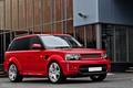 Picture V-6, suv, A. Kahn Design, Range Rover, 2013, A Thousand Miles, Sport