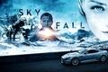 Picture poster, Daniel Craig, James Bond, Daniel Craig, Skyfall, Coordinates Skayfoll