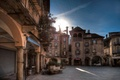 Picture street, HDR, Italy, Italy, Domodossola, Piedmont
