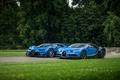 Picture lawn, Bugatti, Gran Turismo, Chiron, Vision