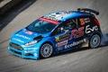 Picture Ford, Smoke, Turn, WRC, Rally, Rally, Fiesta, Monte Carlo, 2016, Elfyn Evans